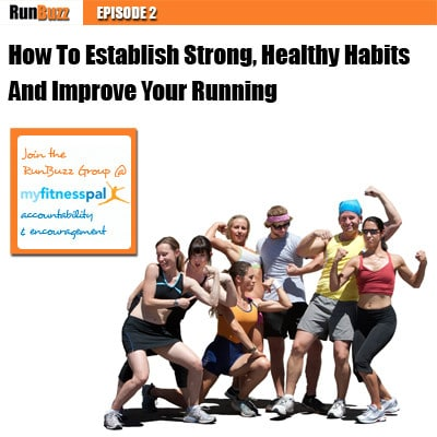 Share RunBuzz running tips with your friends!