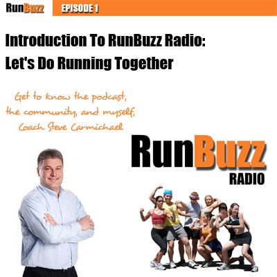 Share RunBuzz Radio with your friends!