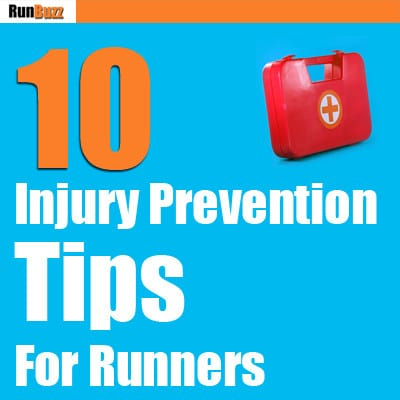 injury prevention tips for runners