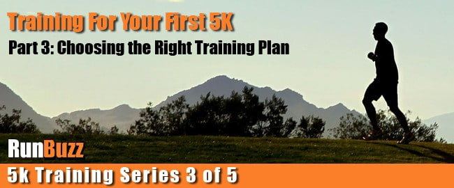 5k training for runners