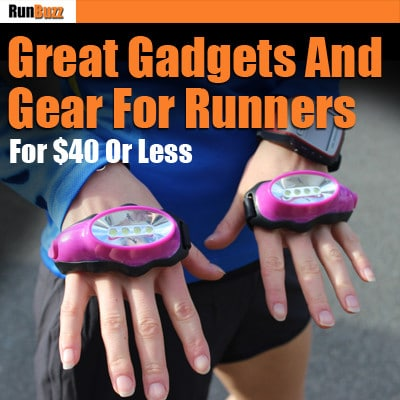 great gear for runners