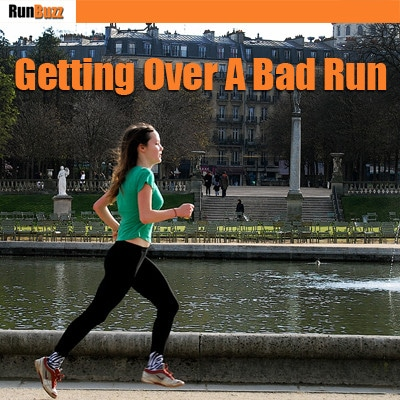 getting over a bad run