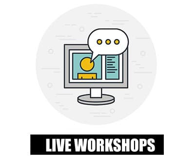 Live Running Workshops