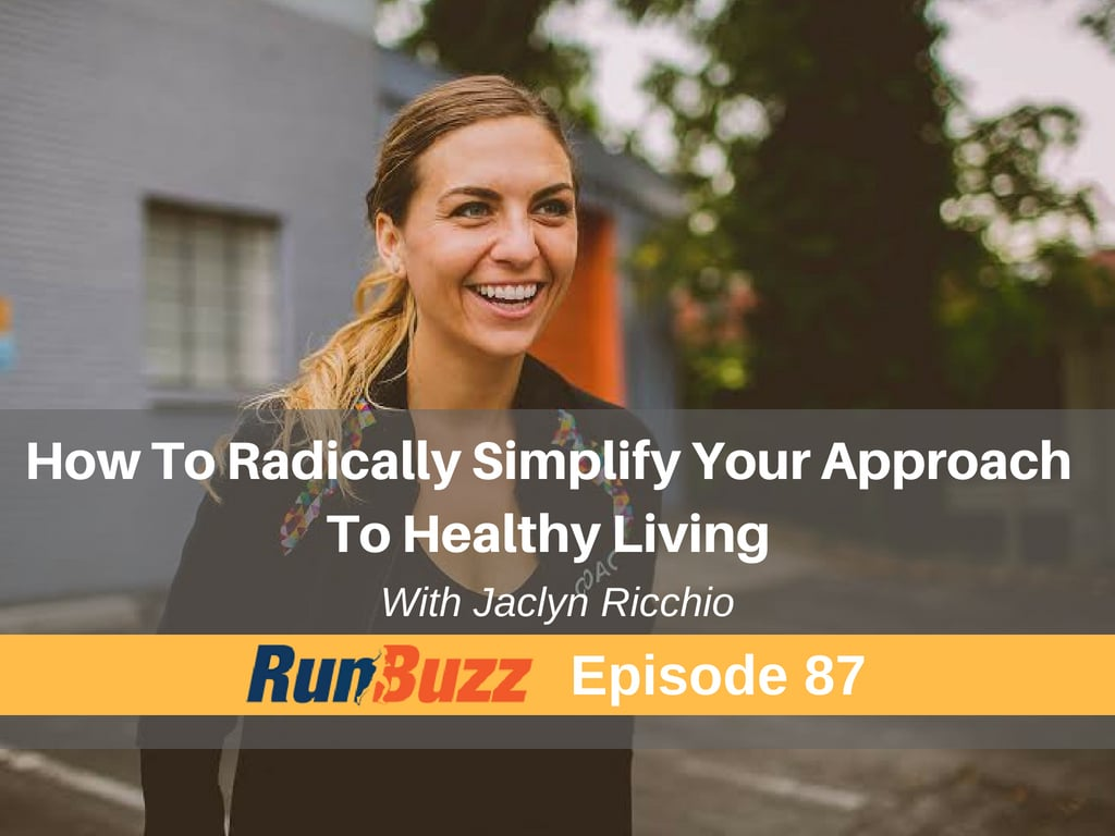How To Simplify Your Approach To Healthy Living
