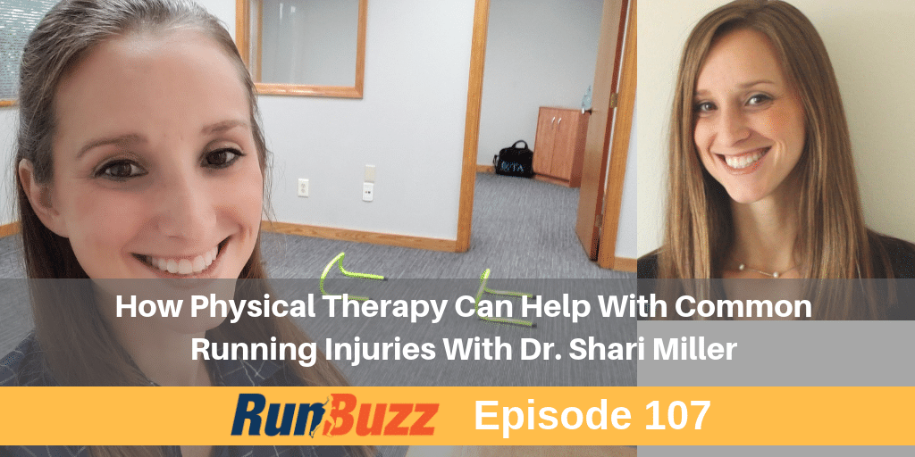 Dr Shari Miller Interview On RunBuzz