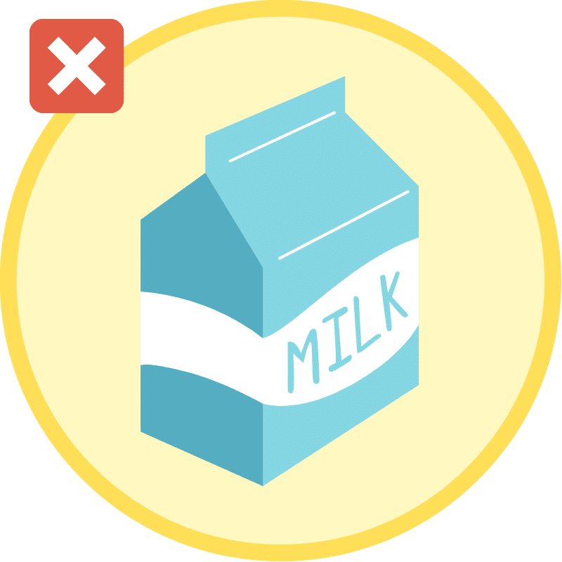 Limit-Dairy-Products-Before-Running